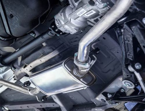 5 Best Exhaust System for Silverado 1500 6.0L: Reviews & Buying Guide