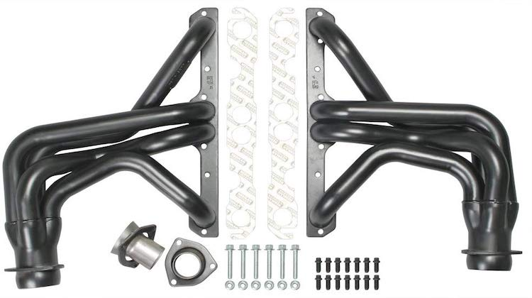 Best Long Tube Headers for 5.3 Silverado