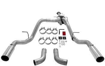 Flowmaster (817541) American Thunder Rear 409S Exhaust System
